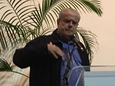 José María De Viana