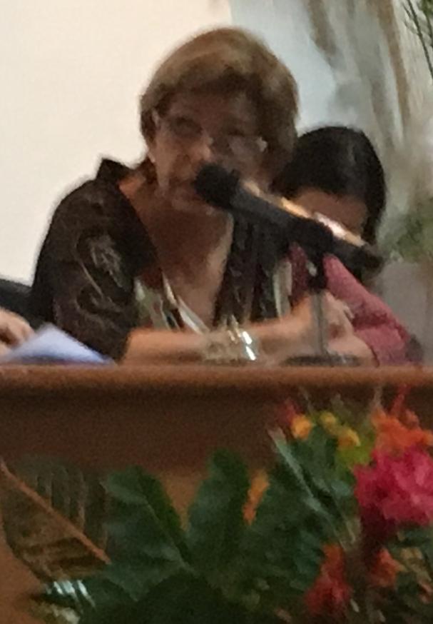 Ángela González