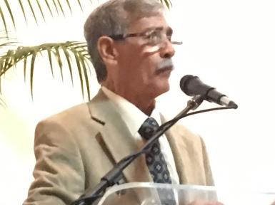Luis Fernando Arocha
