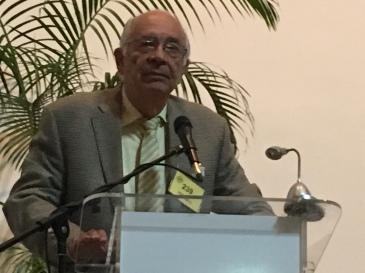 Arnoldo Gabaldón